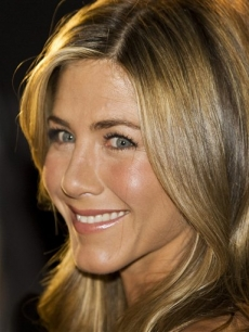Jennifer Aniston at the Toronto Film Festival