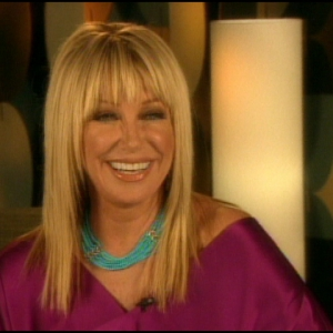 Video 650941 - Access Extended: Suzanne Somers' Youthful Look