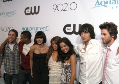 The new '90210' cast