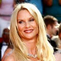 'Desperate Housewives' star Nicollette Sheridan at the Emmys