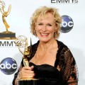Glenn Close, Best Actress in a Drama Series for 'Damages'