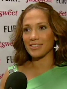 J. Lo talks to Access in 2007