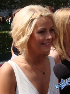 Julianne Hough from 'DWTS'