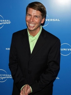 '30 Rock's' Jack McBrayer