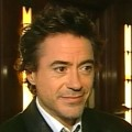 Video 721782 - Robert Downey Jr. Talks 'Sherlock Holmes'