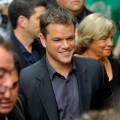 Matt Damon, Sept. 2008