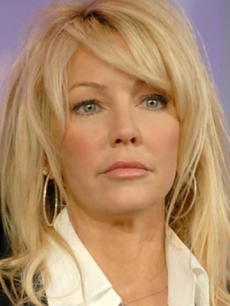 Heather Locklear's Mystery 911 Caller