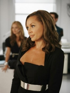 Vanessa Williams as Wilhelmina Slater on 'Ugly Betty'