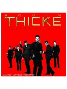 Robin Thicke 'Something Else'