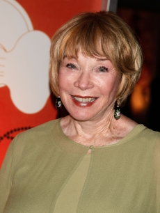 Shirley MacLaine attends AFI&#8217;s Night At The Movies, October 1, 2008 