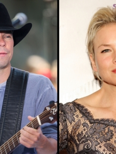 Kenny Chesney, Renee Zellweger