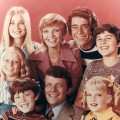 The cast of &#8216;The Brady Bunch&#8217;