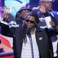 Lil Wayne claims victory at the BET Awards