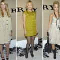 Video 777383 - Access Style: Burberry Store Opens In Beverly Hills