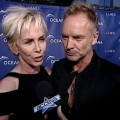 Video 778201 - Bill Clinton &amp; Sting Honored For Their Environmental Work