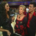 Video 778221 - &#8216;DWTS&#8217; Elimination Show Wrap-Up 