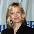 Diane Sawyer arrives at Matt Lauer's Friars Club Roast