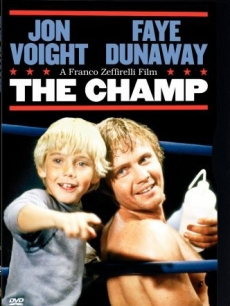 Ricky Schroder and Jon Voight in 1979's 'The Champ'