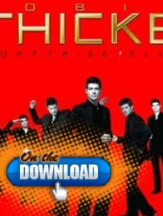 On the Download: Robin Thicke