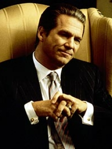 Jeff Bridges in 'The Contender'