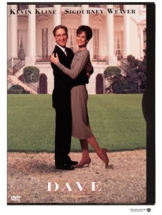 Kevin Kline in &#8216;Dave&#8217;