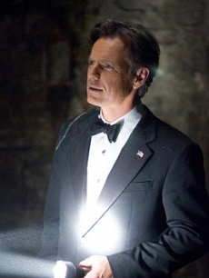 Bruce Greenwood in 'National Treasure: Book of Secrets'