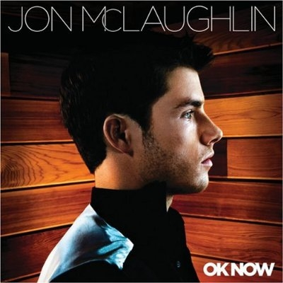 Jon McLaughlin 'OK Now'