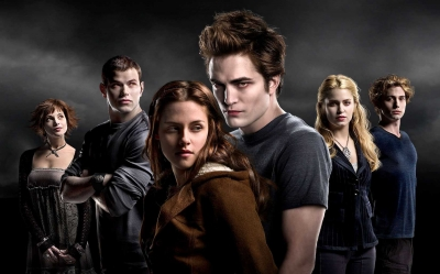 The 'Twilight' cast