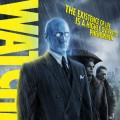 Dr. Manhattan 'Watchmen'