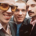 Ewen Bremner, Ewan McGregor and Robert Carlyle in 'Trainspotting,' 2006