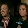 Rosie O'Donnell & Clay Aiken Gear Up For 'Rosie Live'