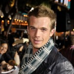 Cam Gigandet arrives at the film premiere of Summit Entertainment's 'Twilight'