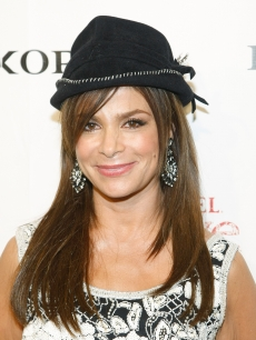 Paula Abdul, Oct. 31, 2008 