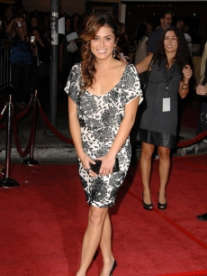 'Twilight' star Nikki Reed
