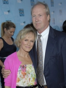 'Hot Reunion' – Glen Close and William Hurt on 'Damages'