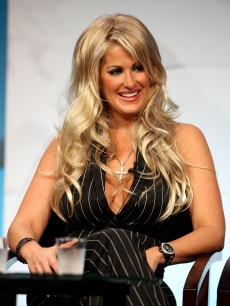 Kim Zolciak of &#8216;The Real Housewives Of Atlanta&#8217;