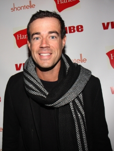 Carson Daly