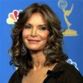 Jaclyn Smith Emmy Backstage 06 AP