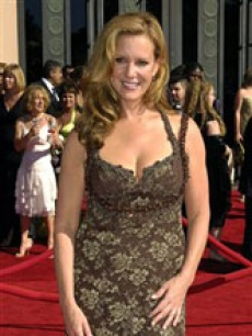 Best Supporting Actress nominee Elizabeth Perkins, 'Weeds'