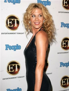 jenna elfman people emmy after party 2006