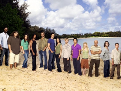 Lost Cast Season 3