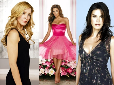 The women of Wisteria Lane are back on Sept. 24!