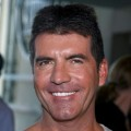 Simon Cowell attends auditions for 'American Idol' Season 8 at Chelsea Piers on August 26, 2008 in New York City