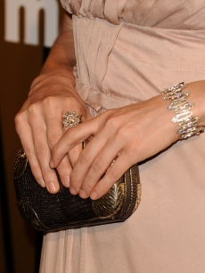 The Bulgari jewels Winona Ryder wore in Spain