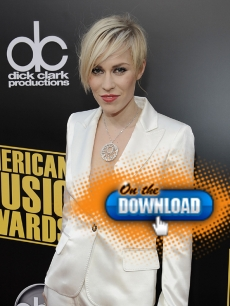 On The Download: Natasha Bedingfield