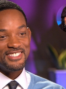 Will Smith Talks &#8216;Seven Pounds&#8217;