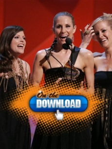 Dixie Chicks On the Download