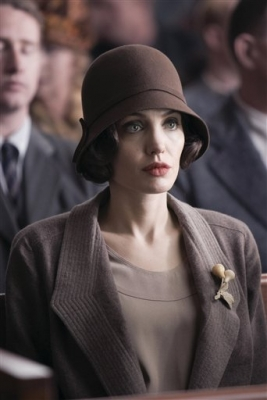 Angelina Jolie in 'Changeling'