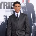 Actor Tom Cruise and friends hit the red carpet at the New York City premiere of &#8220;Valkyrie,&#8221; a World War II thriller film based on a true plot to assassinate Adolf Hitler.