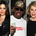 New &#8216;Celebrity Apprentice&#8217; cast - Khloe Kardashian, Dennis Rodman and Joan Rivers